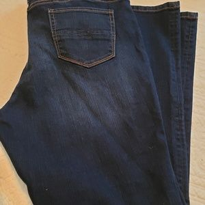 New York and co Soho jeans